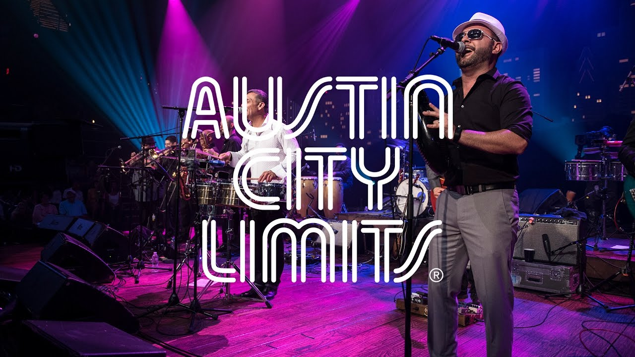 "Austin City Limits Web Exclusive: Grupo Fantasma ""Aguilas and Cobras"""