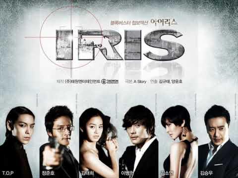 Big Bang (빅뱅) - Hallelujah (할렐루야) [IRIS Drama O.S.T] + Lyrics