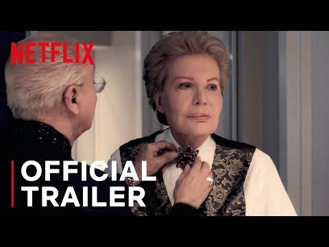 Mucho Mucho Amor: The Legend of Walter Mercado   Official Trailer   Netflix
