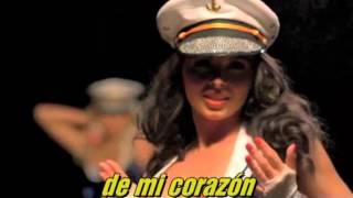 Touch Me - Tina More (Electro Sax Mix) [Sub. Español]
