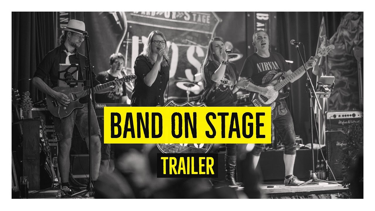 B O S  - Band On Stage Trailer