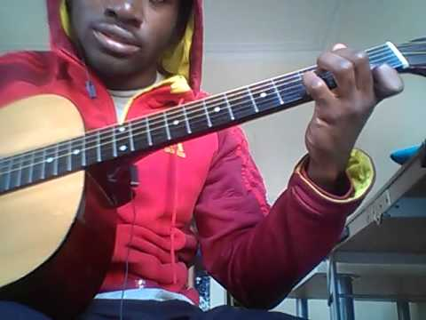 How to play Palm wine Guitar