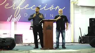 Guatemala Apostolic Mission Trip - 2018 - Day 2