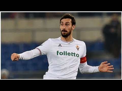 Davide Astori investigation opened with funeral set for Thursday