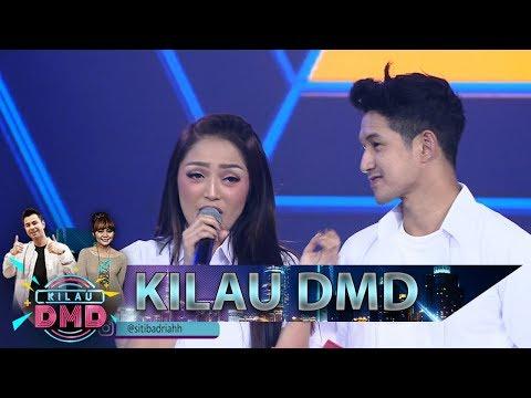 Makin Romantis Aja Nih, Siti Badriah Nyanyi lagu Cinta Untuk Chand Kelvin - Kilau DMD (21/2)