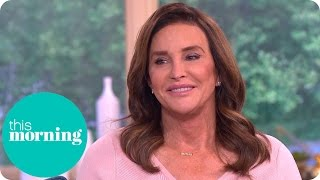 Caitlyn Jenner Never Thought She Would Have the Courage to Transition | This Morning
