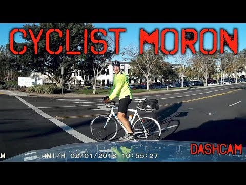 Why Drivers HATE Cyclists | Can't Believe He Did THIS...