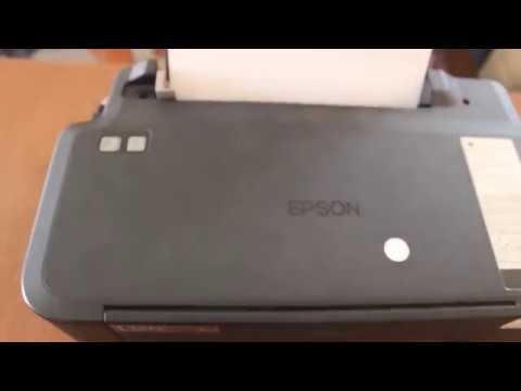 Cara Memperbaiki Printer Epson Lampu Berkedip Secara Bergantian