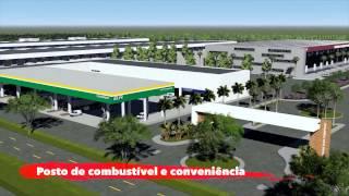 Cidade das Compras - Caruaru-PE - Apresentação