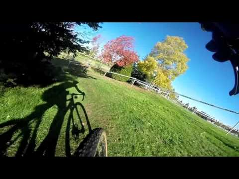 Oct 3 2015 Vancouver Cyclocross Coalition Rodeo CX - Men's C and U15 race