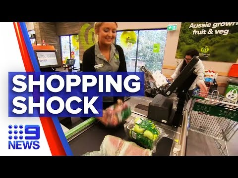 Coronavirus: Supermarket chains change shopping measures   Nine News Australia