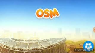 Pertandingan OSM antara : everton vs liverpool