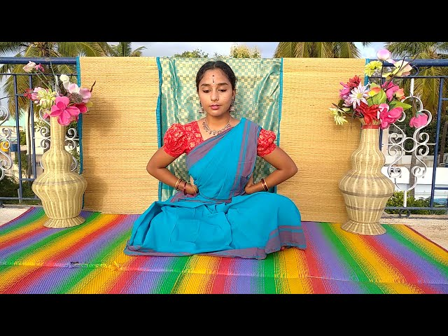 Dhrishti bhedas | Level 2