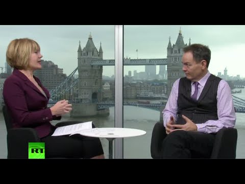 Keiser Report: Crossing Financial Rubicons (E828)