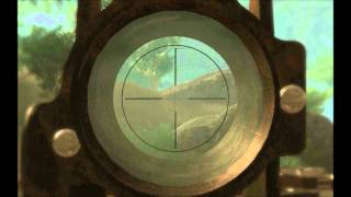 Far Cry 2 Gameplay 4 (PC, HD, trainer)