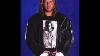 Raven ECW Theme