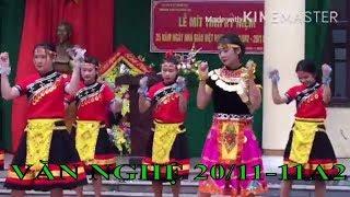 Cô giáo em là hoa eban/Văn Nghệ 20/11-11A2