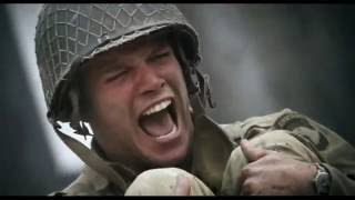 How SAVING PRIVATE RYAN desensitizes us to battlefield suffering (film analyisis)