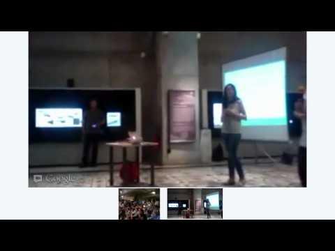 Lancement appel à participants museomix 2012