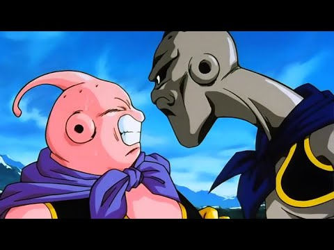 Download The Many Forms of Majin Buu: Dragon Ball Thought for Talk Episode 13 w/Dragonball Nation