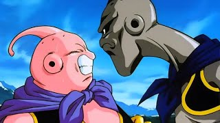 The Many Forms of Majin Buu: Dragon Ball Thought for Talk Episode 13 w/Dragonball Nation