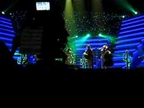 Eurovision Song Contest: Texas Lightning im Dress Rehearsal mp3