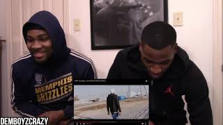 NBA Youngboy - Slime Belief (Official Video) REACTION
