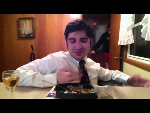 Spicy Karl Assessment – Lean Cuisine Chicken Teriyaki Stir Fry