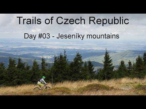 Jeseniky mountains - Trails of Czech Republic #03