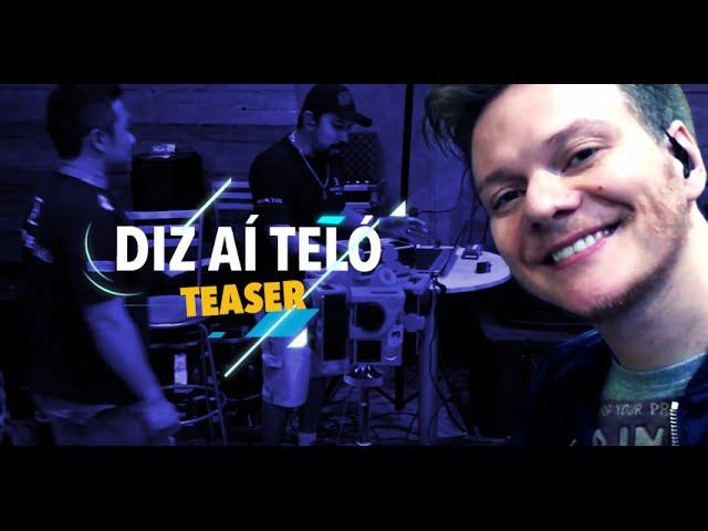 Michel Teló — Diz aí Teló (Teaser)