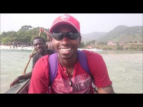 A Rich Man in Freetown