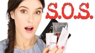Beauty Nightmares! Solutions from my Pro Kit Thumbnail
