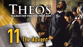 THEOS: The Advent — Ch.11