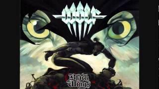WOLF - Black Wings (2002) [Complete Album]