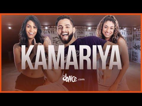 Kamariya- Aastha Gill, Sachin Sanghvi , Jigar Saraiya , Divya Kumar | FitDance Channel