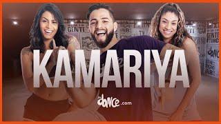Kamariya  - Aastha Gill, Sachin Sanghvi , Jigar Saraiya , Divya Kumar | FitDance Channel