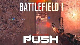 Battlefield 1 - Push