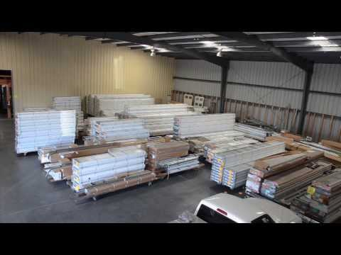 Ro-Mac Lumber & Supply, Inc.  Building Materials