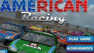 American Racing Official Walkthrough