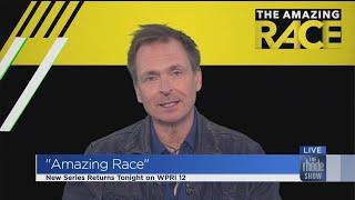 'the Amazing Race' Returns For Season 31!