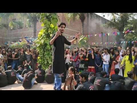 Miranda House Deepawali Festival 2019