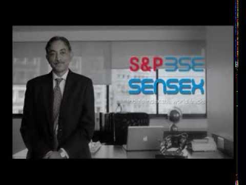 S&P BSE SENSEX - VALLABH BHANSALI