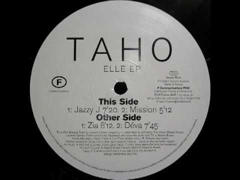 Taho - Zia