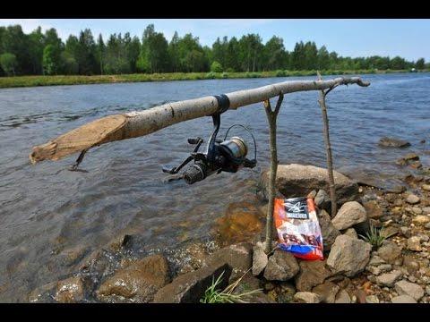 Рыбалка и отдых на Дубне часть 1 / BLOGER DYuShA