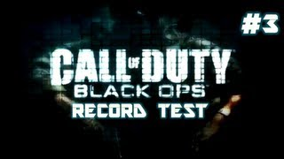 Final Black Ops Test (CD-R King Gaming Capture Box) 720p HD