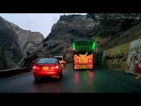Peshawar to Kabul by Road   Sep 2020   Peshawar - Kabul   full trip video