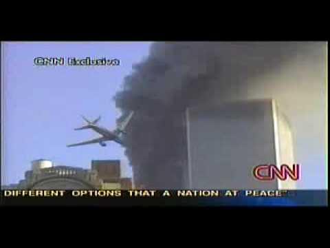 2nd Plane WTC - facebook.com/autonomous.anonymous