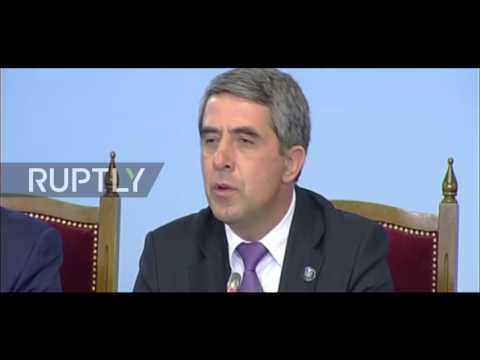 Bulgaria: EU presidents gather in Sofia to discuss post-Brexit Europe