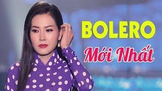 BOLERO 2020 MỚI NHẤT - Hoa Hậu Kim Thoa Khóc Cạn Nước Mắt Khi Hát Bài Này
