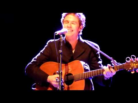 Josh Ritter and The Swell Season - Come And Find Me (Live @ AB 24/02/10)